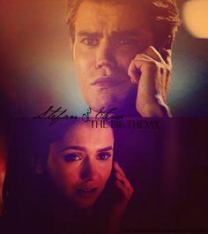 Stelena ♥ - This scene ALWAYS breaks my heart