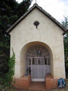 La Chapelle des Bois de Wintzenheim, haut-lieu d'énergie