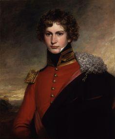Sir William Cornwallis Harris,  Ramsay Richard Reinagle