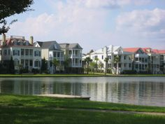 I'on community offers new construction homes that are designed after homes in the historic district of downtown Charleston