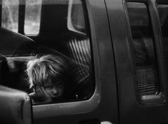 Donata Wenders, On Main Street Butte, 2001