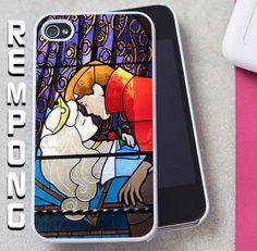 #iphone #case #cover #protector #iphone_case #plastic #design #custom #funny #cute #Sleepy_Beauty