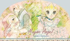 Mayme Angel