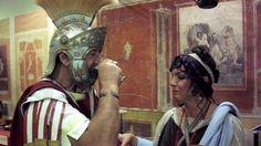 """Dall'orto dell'antica Roma la """"focaccia del gladiatore"""": la scoperta dell'associazione IX Regio di Acqui"""