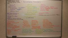 Scrub-ed. Nursing Process study tips
