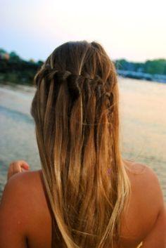 nice hair doooo