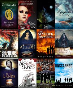 I wanted to share this amazing book bundle with you. I need your help to improve my chance at winning the competition.