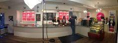 kelly's bake shoppe Erinn Weatherbie & Kelly Childs on CHCH news 2013