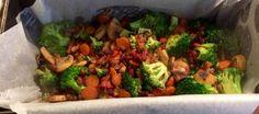 Lekkere koolhydraat arme broccoli quiche.... Heerlijk voor de lunch....  kijk ook eens op mijn persoonlijke website :http://www.puur-eten-leven.nl/