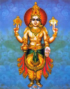 In Brahmanda Purana, Lord Vishnu says that a person, who observes a fast on this Ekadashi gets vast wealth, releases himself from all kinds of sins and attains liberation. Also, observing the formalities on the day is highly purifying than donating one thousand cows in charity to a pure Brahmin. On this great day by revering the first physician of the Vedas, Lord Dhanvantri, the twelfth avatar of Lord Vishnu all physical, mental and psychological problems are averted.