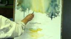 millie gift smith watercolor - YouTube
