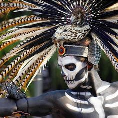 Enjoying this pic is good, being there is much better ; Arte Lowrider, Aztec Culture, Coban, Aztec Warrior, Inka, Aztec Art, Mexico Art, Skull Art, Native American Indians