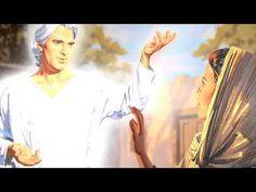 Kapitel 2: Maria und der Engel - YouTube