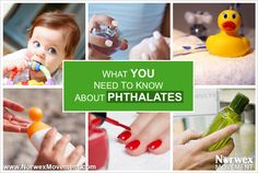 "Where They Lurk and Why They're Bad While phthalates are the subject of an increasing number of recent studies, there's still a lot we don't know. One thing's certain though: they are everywhere, including in our bodies. What are phthalates exactly? And should we be concerned? What Are Phthalates? Phthalates (pronounced ""thal ates"") are a … Continue reading What You Need to Know About Phthalates"