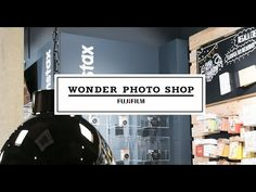 Wonder Photo Shop en Barcelona