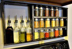 Vitamin-Ha – DIY Ideas for Apartment Dwellers (13 Pics)