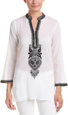 Kurti Embroidery Design, Embroidery Neck Designs, Dress Neck Designs, Blouse Designs, Pakistani Fashion Party Wear, Kurta Neck Design, Baby Frocks Designs, Kurta Designs Women, Ethnic Wear Designer