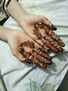 ‍♀️mehndi design ‍♀️More Pins Like This At FOSTERGINGER @ Pinterest ‍♀️