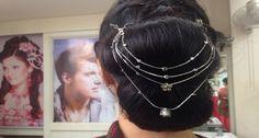 Bridal Hair Vaishali