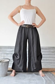 Trousers / Skirt