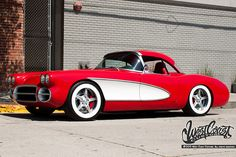 will i am's corvette with removable white walls from west coast customs Chevrolet Corvette, 1958 Corvette, 1969 Chevelle, Us Cars, Sport Cars, West Coast Customs, Classic Corvette, Little Red Corvette, Classy Cars
