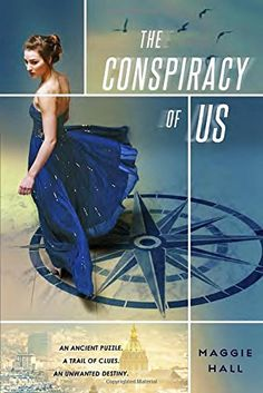 The Conspiracy of Us by Maggie Hall http://www.amazon.com/dp/0399166505/ref=cm_sw_r_pi_dp_F69Yvb0WA0P7J