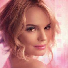 Maquillaje Para Vestir De Rosa  CentralMODA.COM