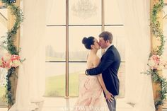 {Tennessee Wedding Venue | Benefits of All-Inclusive Venues} || The Pink Bride www.thepinkbride.com || Image by  Affordable Wedding Photography of Nashville, obtained via the Mint Springs Farm Facebook page. || #nashville #tennessee #allinclusive #weddingvenue #brideandgroom
