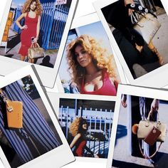 Picture this: Jillian Hervey of @LIONBABE shows off her style for Michael Kors The Walk. #SidewalkSpotted  via MICHAEL KORS OFFICIAL INSTAGRAM -Celebrity  Fashion  Haute Couture  Advertising  Culture  Beauty  Editorial Photography  Magazine Covers  Supermodels  Runway Models