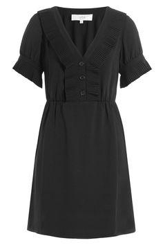 Vanessa Bruno Athé - Dress with Pleats