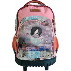 Ballerina, Backpacks, Bags, Fashion, Handbags, Moda, Ballet Flat, Fashion Styles, Backpack