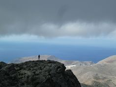 October 2014 Hiking Fam Trip on Amorgos, organized by Aegialis Hotel & Spa