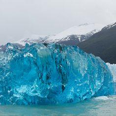 Glaciar Perito Moreno Argentina .