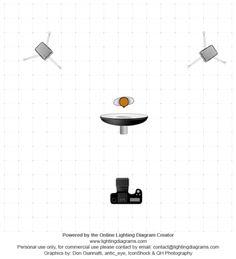 Portrait photo and lighting setup with Natural Light  Beauty Dish and  Regular Flash by SteveGlamor photo and lighting setup with Beauty Dish by Petr  . Glamor Lighting Setups. Home Design Ideas