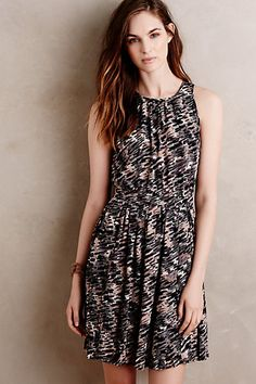 Rachel Comey Spring 2017 Galleria Dress Anthropologie