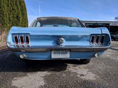 eBay: 1967 FORD MUSTANG 302 V8 COUPE AUTO*FRESH IMPORT* SUPPLIED WITH TITLE AND NOVA #fordmustang #ford