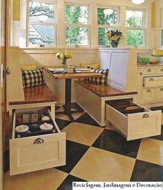 Going to build this in my kitchen and use those drawers to store empties. (Tired of seeing them piling up in the corner)