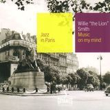 Music on My Mind [CD]
