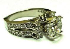 Executive Diamonds custom design #jewellery #jewelry #diamonds