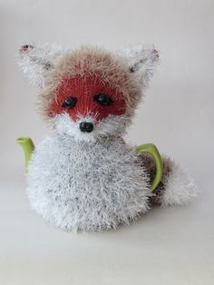 TeaCosyFolk have created another woodland favourite to the tea cosy range - the Fox Tea Cosy, looks cute and keeps the tea hot! http://www.teacosyfolk.co.uk/show.php?id=101