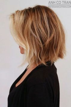 Latest Most Popular and Hottest Bob Haircuts & Hairstyles Inspirations for For getting a fresh new look, here are the hottest bob hair inspirations. Latest most popular bob hairstyles for you to try. Bob hairstyles really l. Hairstyles Haircuts, Pretty Hairstyles, Bob Haircuts, Blonde Haircuts, Popular Hairstyles, Messy Bob Hairstyles, Trendy Haircuts, Summer Hairstyles, Wedding Hairstyles