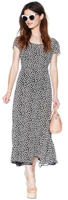 Ralph Lauren Dress ==