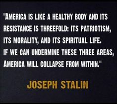 America is collapsing from within with a Marxist in the WH.so true Myself Essay, Brave New World, Inner Strength, Spiritual Life, God Bless America, Critical Thinking, We The People, The Book, About Me Blog