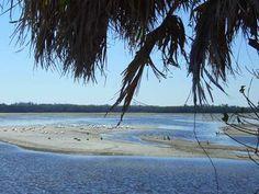 Sanibel and Captiva Island in Florida