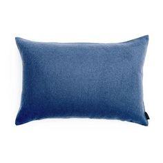 Elvang Classic cushion cm from Elvang Denmark by Elvang Denmark Classic Cushions, Colourful Cushions, Denmark, Throw Pillows, Steel, Blue, Toss Pillows, Cushions, Decorative Pillows