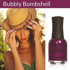 Bubbly Bombshell