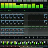Mixing Tips For Beginner Producers - Cubase 7 mixer