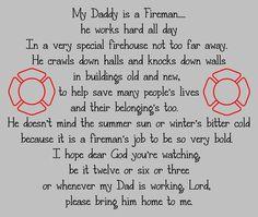 daddy prayer