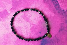 Check out this item in my Etsy shop https://www.etsy.com/listing/215423254/delicate-black-faceted-czechoslovakian
