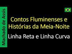 Linha Reta e Linha Curva - Contos Fluminenses e Histórias da Meia-Noite ...